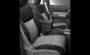 مقاعد خلفية دودج نايترو 2012