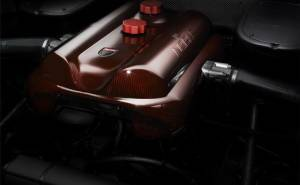 محرك نوبل M600