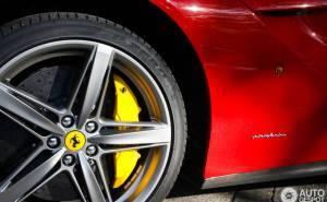 عجلات فيراري F12 بيرلينيتا