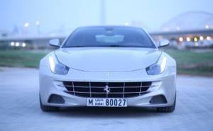 Ferrari FF 2014 فيراري اف اف