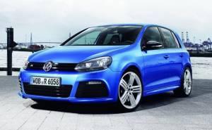 فولكس واغن غولف ار 2012-Volkswagen Golf R الاضواء الامامية