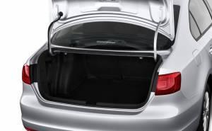 Volkswagen Jetta فولكس واغن جيتا 2013 الصندوق
