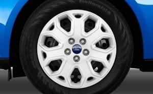 Ford Focus فورد فوكاس-2013-الاطارات