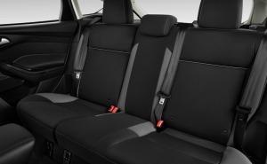 Ford Focus فورد فوكاس-2013-المقاعد