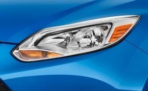Ford Focus فورد فوكاس-2013-الاضواء