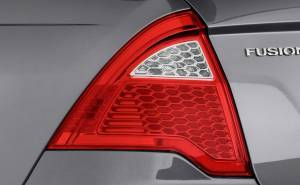 Ford Fusion-فورد فيوجين 2012-الضوء الخلفي