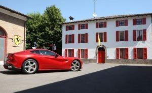 فيراري F12 بيرلينيتا 2013 -الجنوط-رنجات