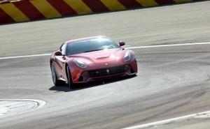 فيراري F12 بيرلينيتا 2013 -مقدمة