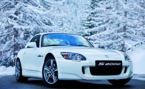 هوندا تقرر صنع طراز بديل عن S2000