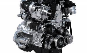 محرك جاكوار لاند روفر