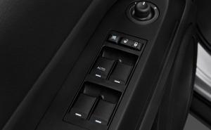 جيب كومباس-Jeep Compass 2012 نوافذ كهربائية