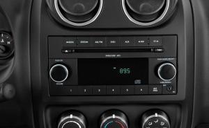جيب كومباس-Jeep Compass 2012 -مسجل-تابلوه