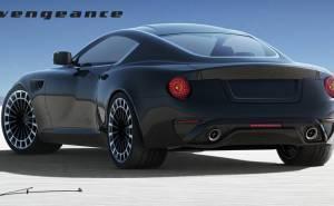 khan Design Aston Martin DB9