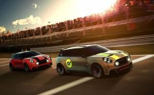 mini update Vision Gran Turismo 6