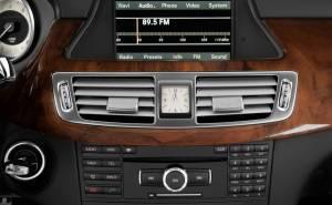 مرسيدس بنز سي ال اس 2012 Mercedes-Benz CLS-مسجل-طبلون