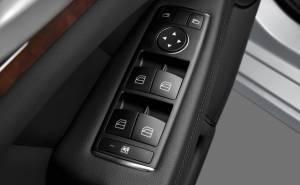 مرسيدس بنز سي ال اس 2012 Mercedes-Benz CLS-نوافذ كهربائية