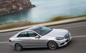 مرسيدس اي كلاس 2014 Mercedes E-Class -مواصفات