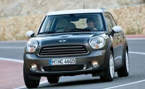 ميني كنتريمان Mini Countryman-2012 تجربة قيادة