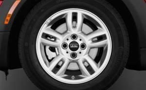 ميني كوبر Mini Cooper 2012 اطارات-جنوط-رنجات-كفرات