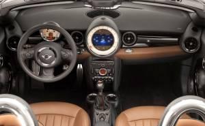 مقصورة ميني رودستر S 2013