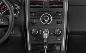 مازدا CX9 2012-جير-مسجل