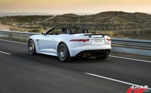 new jaguar f-type svr