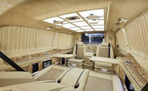 new mercedes v-class
