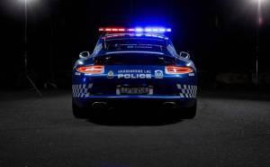 بورش كاريرا 911