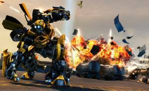فيلم Transformers