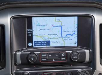 جي ام سي ستوفر نظام ابل كاربلاي لسائقي يوكون و سييرا 2016