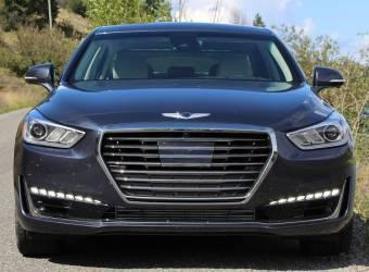 هل سعر جينيسيس G90 منافسة S-Class مقبول