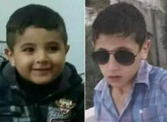 حادث دهس يقتل طفلين شقيقين في الأردن