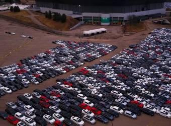 اعرف أين تتواجد سيارات VW التي تم سحبها بسبب التحايل والغش