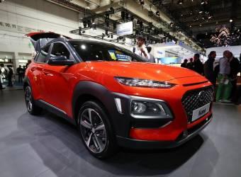 أجدد سيارات هونداي التي يتوقع انتشارها عالمياً تظهر على أرض الواقع