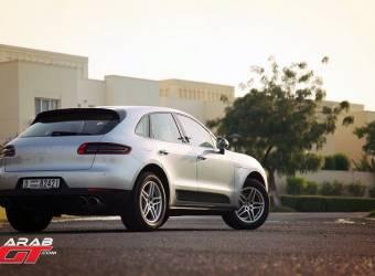 بورش تستعد لمعاقبة شركة سيارات صينية
