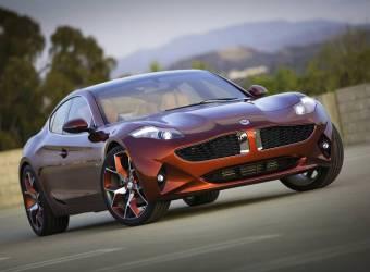 سيارات كارما ستحصل على دعم من شركة ألمانية غير متوقعة