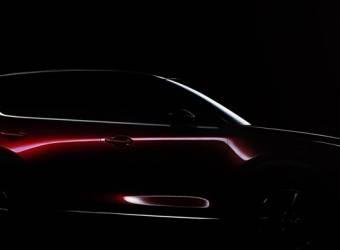 مازدا CX-5 موديل 2017 تشوقنا لأول مرة