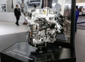 هونداي تطلق محرك سمارت ستريم المتطور الجديد