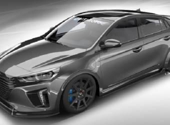 هونداي ستطلق قبل نهاية هذا الشهر سيارة جديدة اقتصادية ومتطورة