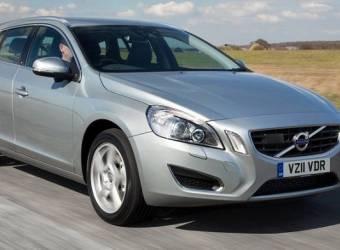 فولفو V60 2012