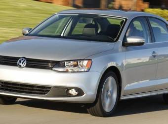 Volkswagen Jetta فولكس واغن جيتا 2013