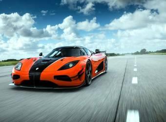 كوينيجسيج اجيرا XS سيارة خارقة جديدة ومثيرة بقوتها