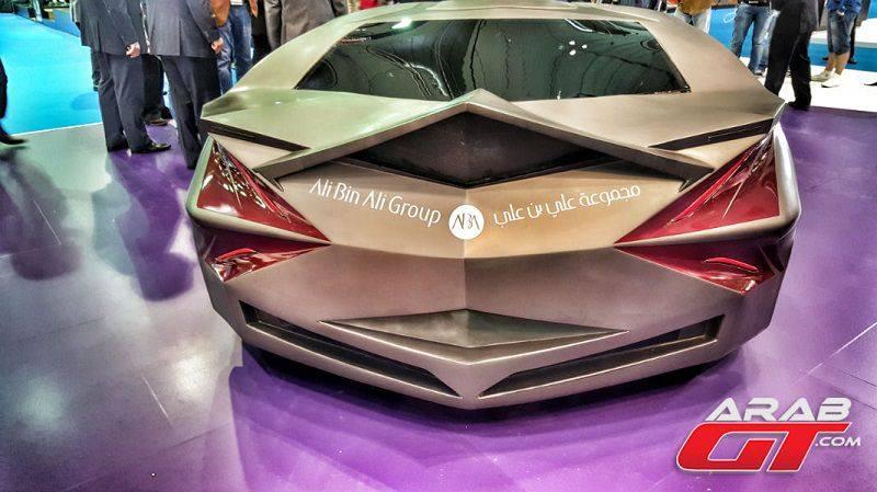سيارة البيريا