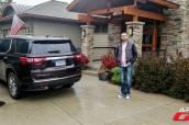 شيفروليه ترافيرس Chevrolet Traverse 2018