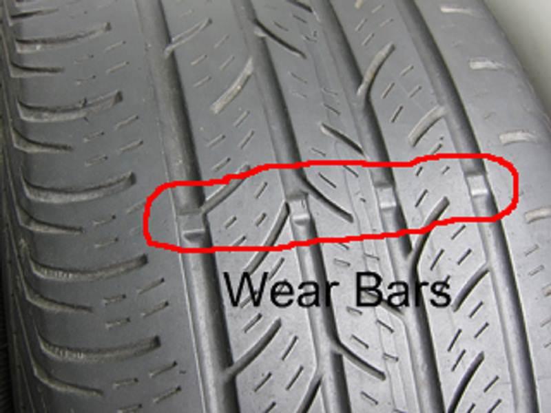 كيف تعرف ان عجلات سيارتك بحاجة الى تغيير | ArabGT