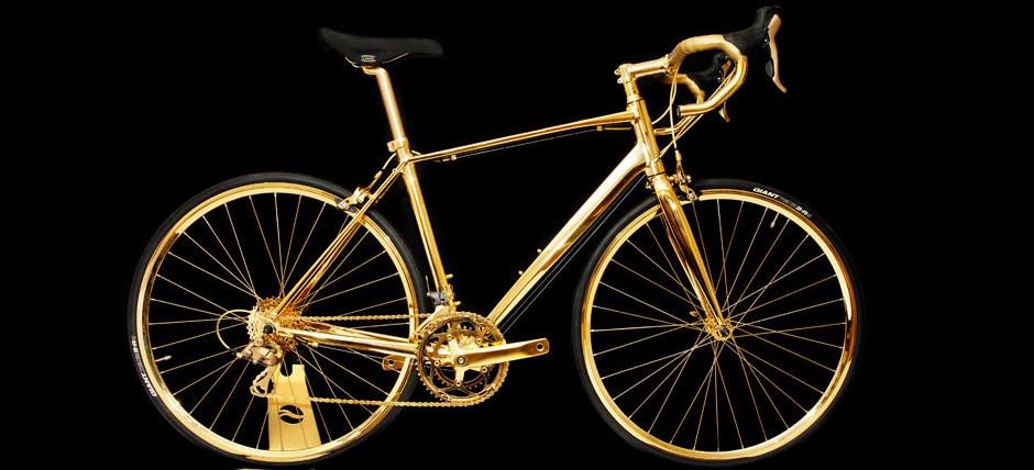 دراجة أغلى من سيارة فيراري