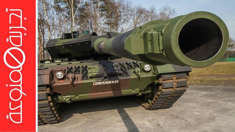 دبابة ليوبارد
