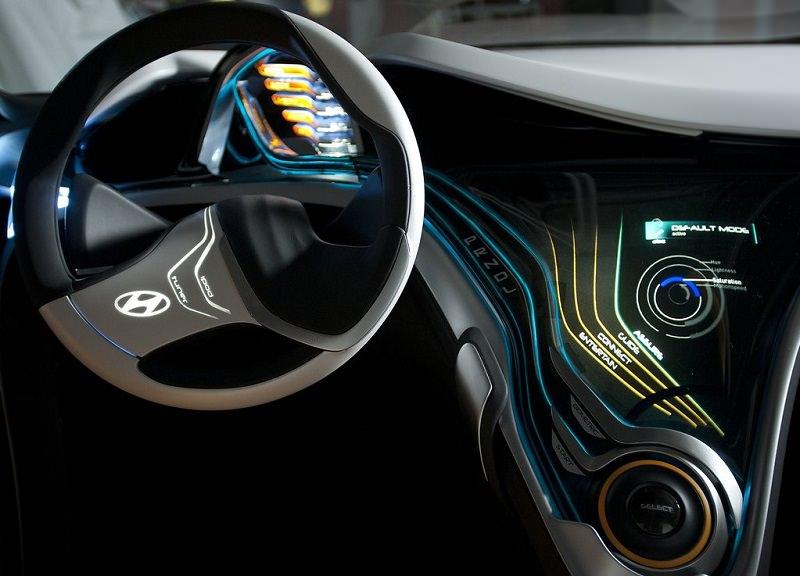 هيونداي تتحدث عن سيارتها الجديدة المتطورة لأول مرة