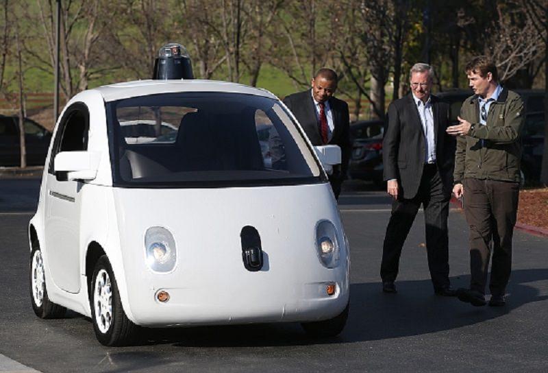 جوجل ستجذب جميع مصنعي السيارات نحوها بعد هذا القرار