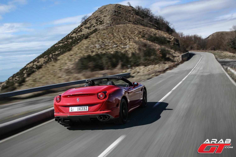 11e3375af Ferrari California T HS 2016 فيراري كاليفورنيا   ArabGT